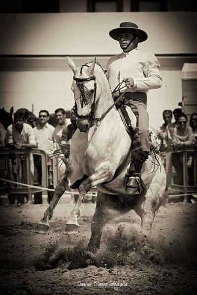 Pedro García Daza