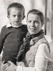 Maria y Hugo